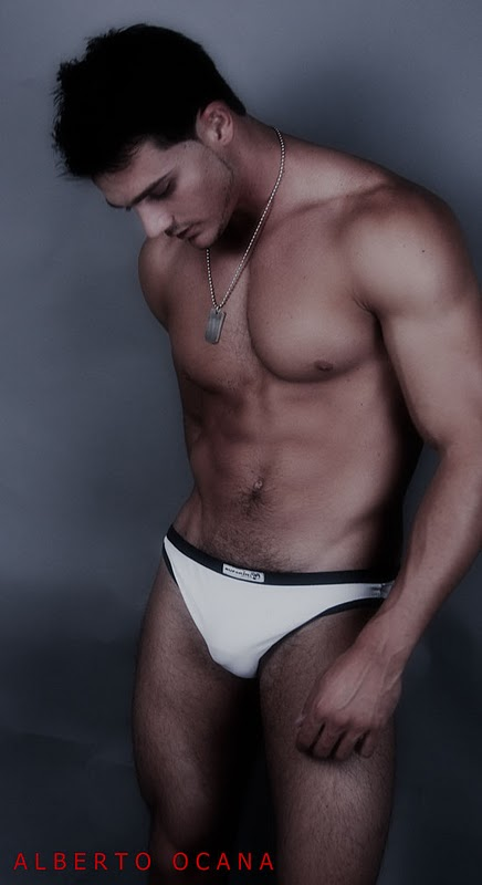 Philip Fusco by Alberto Ocana