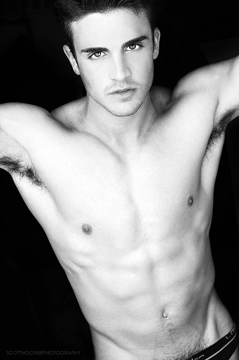 Philip Fusco by Scott Hoover